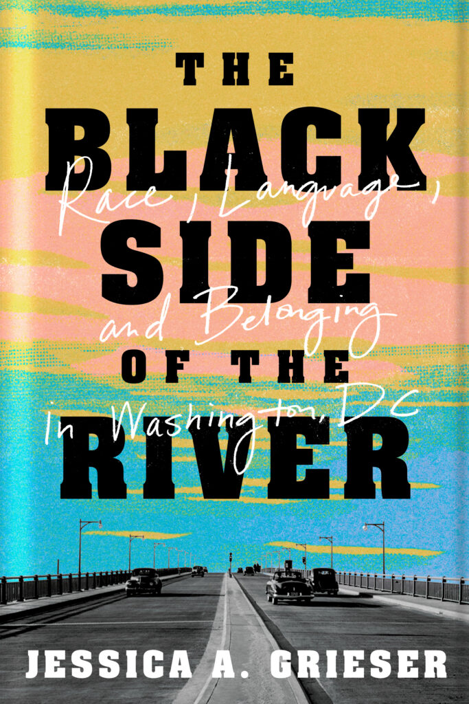 Cover of The Black Side of the River
